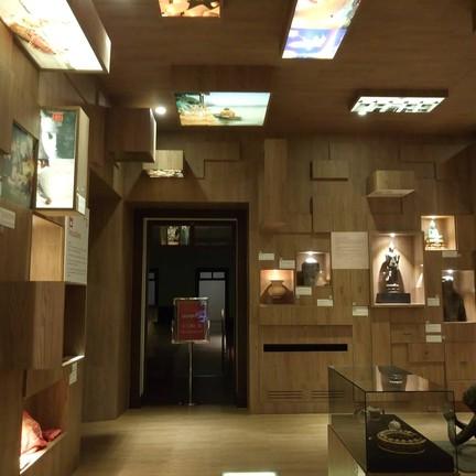 มิวเซียมสยาม พิพิธภัณฑ์การเรียนรู้แห่งชาติ