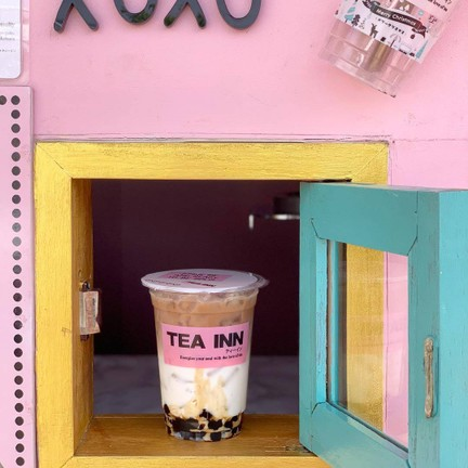 Tea Inn