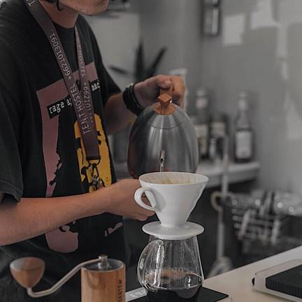 Nip Cafe Klongtoei