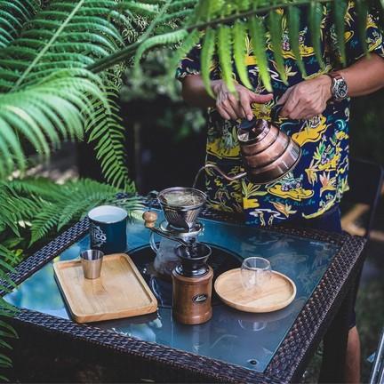 CAFE DEE HOUSE - Bangsaen