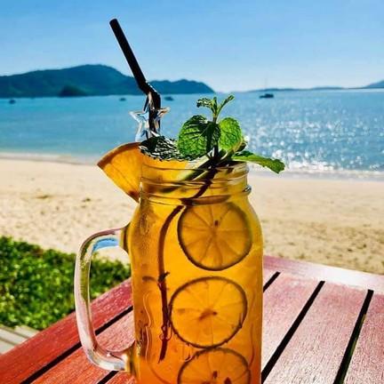 My Cafe at My Beach Resort Phuket