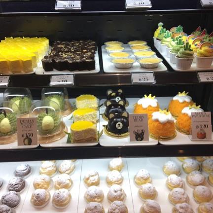 Bake a Wish Central Chonburi
