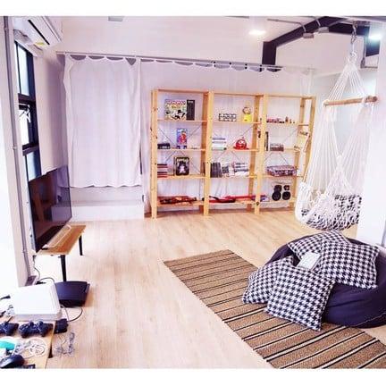 ภาพ : FB The Companion Hostel