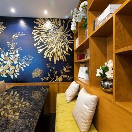 ภาพ : FB Sukhon Hotel Bangkok BTS Phayathai