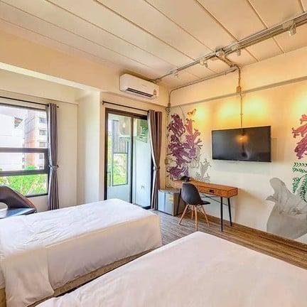 ภาพ : FB Bangkok Oasis Hotel