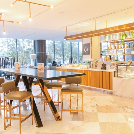 Holiday Inn & Suites Rayong City Centre