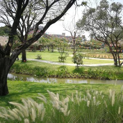 สวนสามพราน