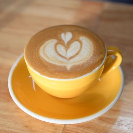 Summer Coffee & Bakery