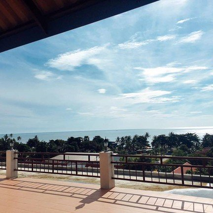 ภาพ : FB Sea Mountain Khanom Hotel