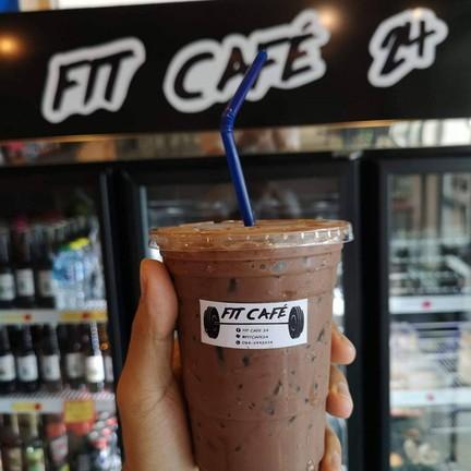Fit Café 24