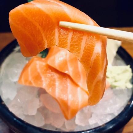 Sushi Hiro The UP Rama 3