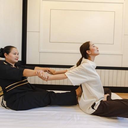 Chiangmai Massage