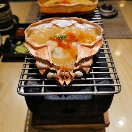 Haru Japanese Buffet
