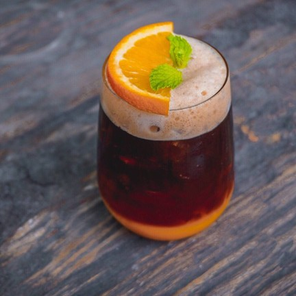 Black Coffee x Orange 🍊 ตัวนี้เด็ดมากพูดเลย 10/10