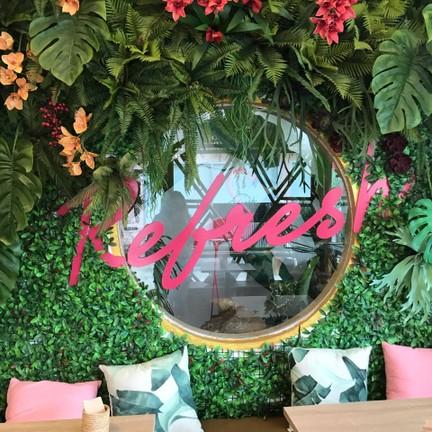 Refresh.tropicalcafe