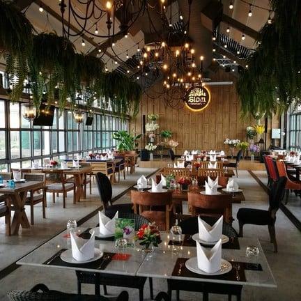 Siam Brasserie