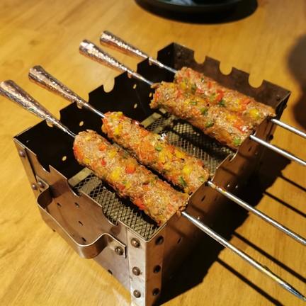 Kebabs & Kurries Restaurant