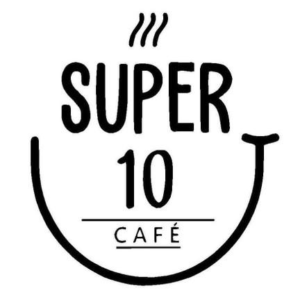 Super 10 cafe'