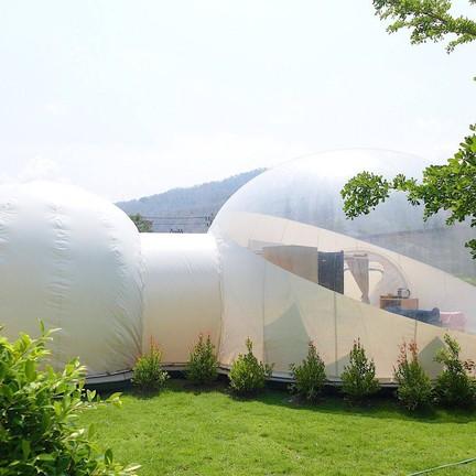 Casa De Montana
