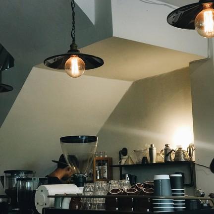 VECTOR Coffee Roaster(123 Cafe)