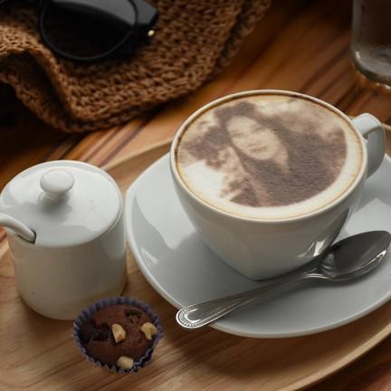 365 SLOW BAR COFFEE