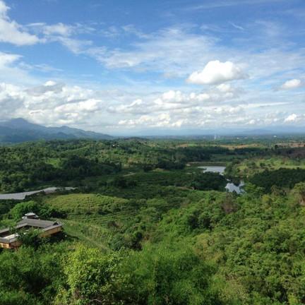 ขอขอบคุณรูปภาพจาก FB Chiang Rai Valley Resort at Doi Hom Fha