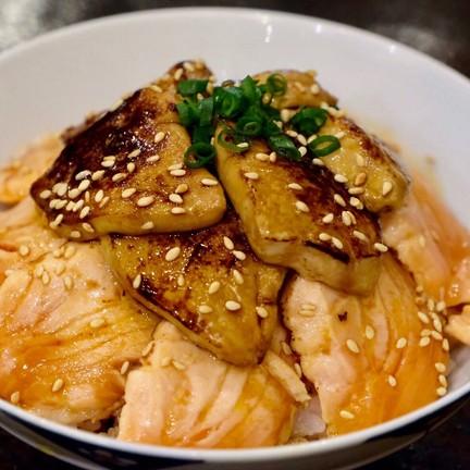ร้านอาหารญี่ปุ่นโอนิมารุ Onimaru (บางแสน)