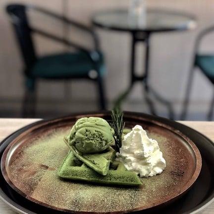 Rainforest Café Kanchanaburi
