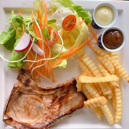 Style Paidoi Steak & Coffee Chiangrai