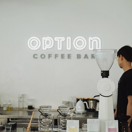 Option Coffee Bar