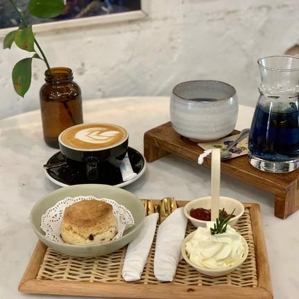 Dou Brew Coffee & Craft