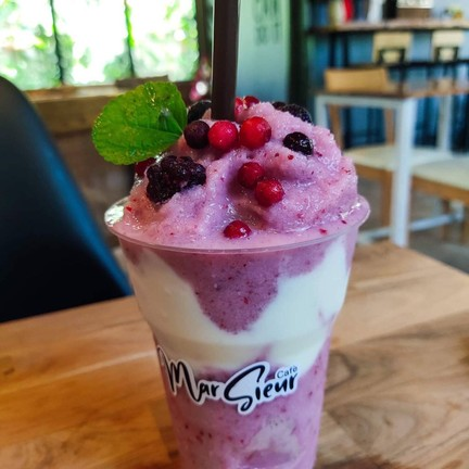 MarSieur Cafe