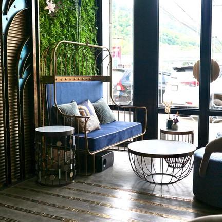 Delico Decoration Coffee & Dessert Phuket