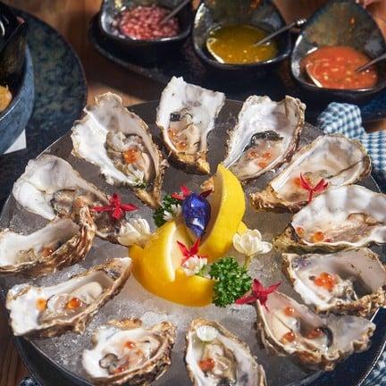 Estaćio Mediterranean Bistro วัน อุดมสุข One Udomsuk