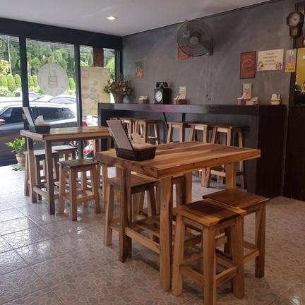Pinto cafe'
