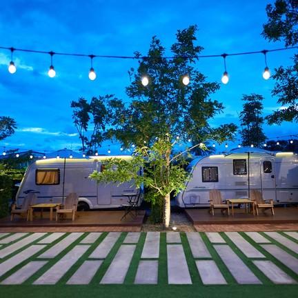 The Weekend Camp Pranburi