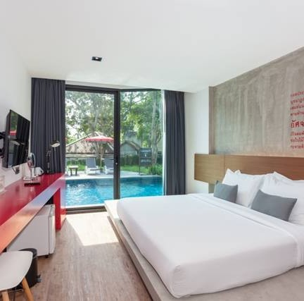 ภาพ : Lima Duva Resort