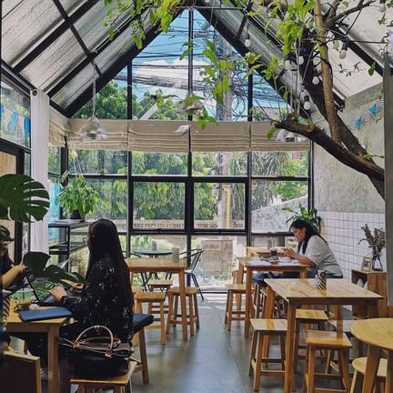 Samannachan Café