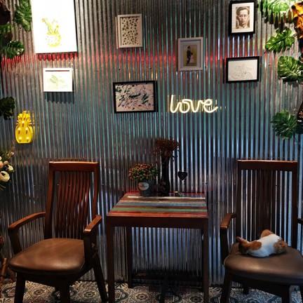 Nua Tone Cafe