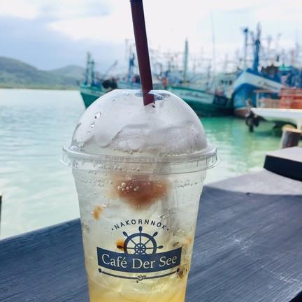 Cafe' Der See