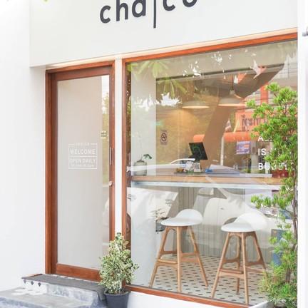 CHA CO cafe' Kathu กะทู้