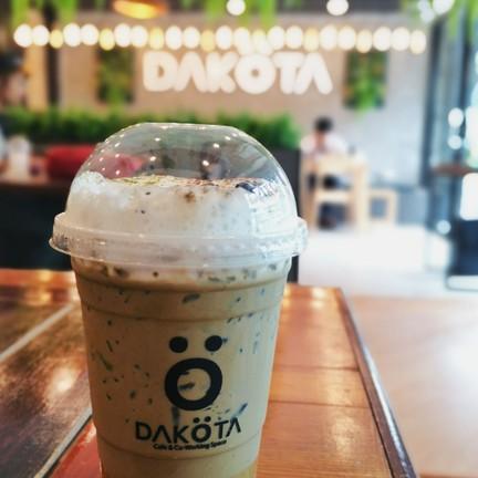 Dakota Cafe & Co-working Space