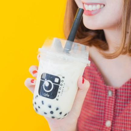 MooChin cafe