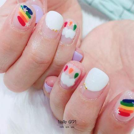 Nails @ 71