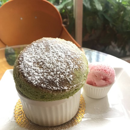 Souffle House Bakery