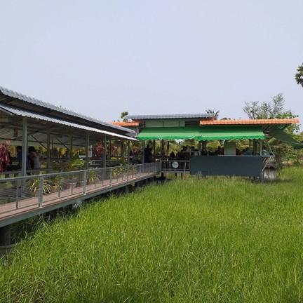 ขอขอบคุณรูปภาพจาก FB บ้านของพ่อกับแม่ : Phor Kub Mae Homestay