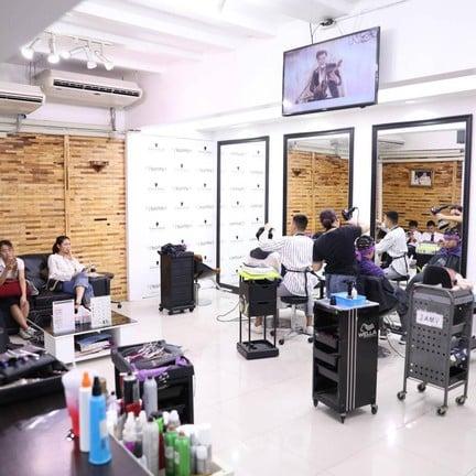 Phoenix Siam Salon