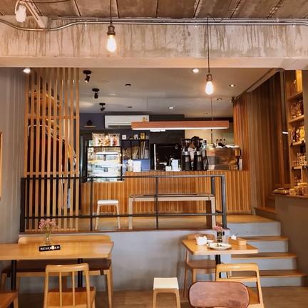 Plieu Cafe / พริ้ว คาเฟ่ นนทบุรี