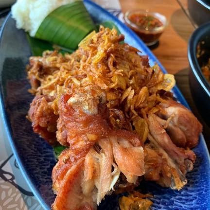 กับข้าว'กับปลา (KubKao'KubPla) ไอคอนสยาม