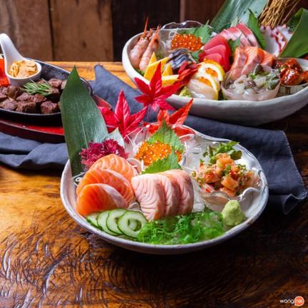 Vazabi Izakaya Japanesefood Bar & Cafe'